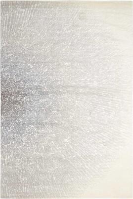"Nourison Tahoe Modern TWI12 Gray/Silver 12'0"" X 15'0"""