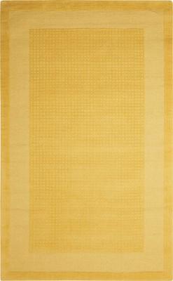 "Nourison Westport WP30 Yellow/Gold 3'6"" X 5'6"""