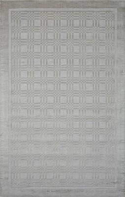 Nourison Westport WP32 Gray/Silver