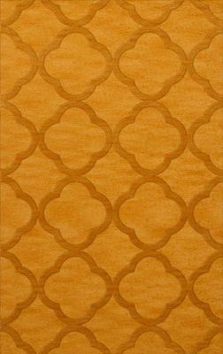 Dalyn Dover DV8 Yellow/Gold