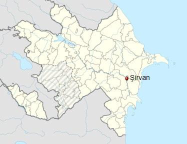 shirvan