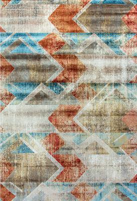 Dynamic Prism 4433 Orange/Rust