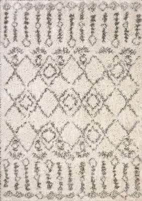 Dynamic Nordic 7433 White/Ivory