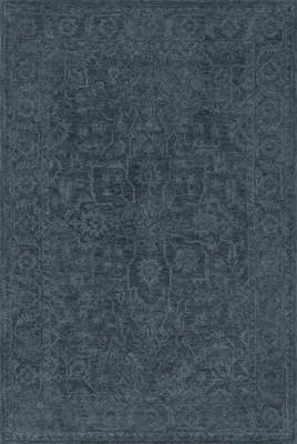 Dalyn Korba Kb4 Blue/Navy