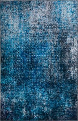 "Dalyn Nebula Nb2 Blue/Navy 8'0""X10'0"""