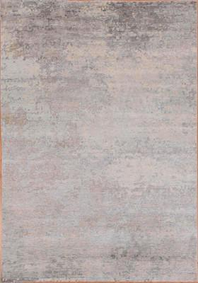 "Seattle Rug Everette Sea-Eve-yqx Gray/Silver 2'0"" X 3'0"""