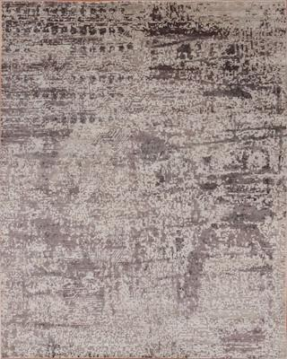 "Seattle Rug Everette Sea-Eve-oju Brown 6'0""x9'0"""