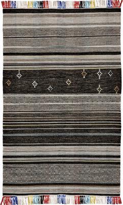 Feizy Mirella I0560 Gray/Silver