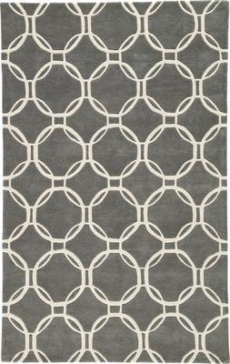 Jaipur Lounge Abeet Gray/Silver