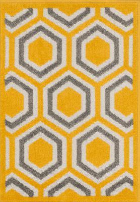 Loloi Terrace Htc01 Yellow/Gold
