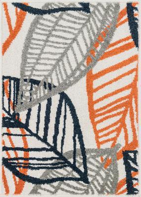 Loloi Terrace Htc17 Orange/Rust