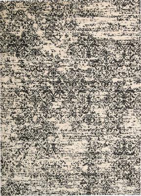 Nourison Maya 42863 Gray/Silver