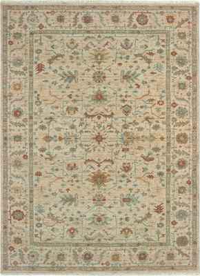 Oriental Weavers Anatolia 091L3 Beige/Tan