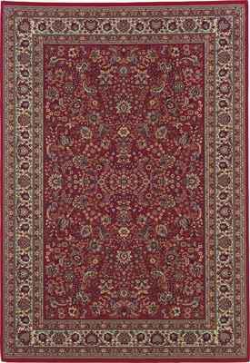 Oriental Weavers Ariana 113R3 Red/Burgundy