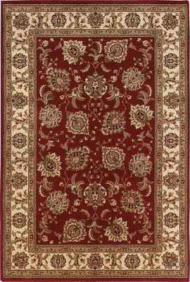 Oriental Weavers Ariana 117C3 Red/Burgundy