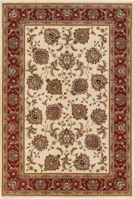Oriental Weavers Ariana 117J3 White/Ivory