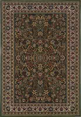 Oriental Weavers Ariana 213G8 Green