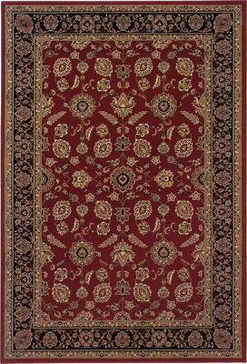 Oriental Weavers Ariana 271C3 Red/Burgundy