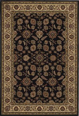 Oriental Weavers Ariana 271D3 Black