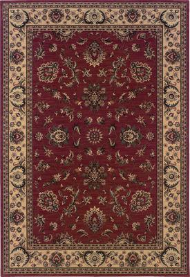 Oriental Weavers Ariana 311C3 Red/Burgundy