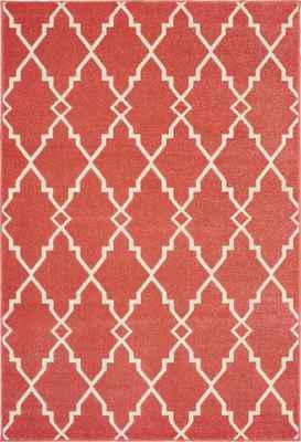 Oriental Weavers Barbados 5996S Orange/Rust
