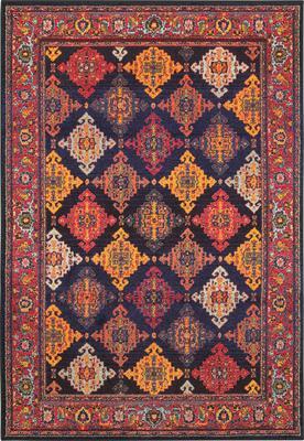 Oriental Weavers Bohemian 6997K Orange/Rust