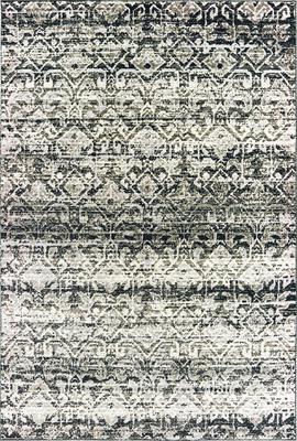 Oriental Weavers Bowen 042H2 Gray/Silver