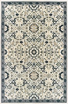 Oriental Weavers Bowen 073J2 White/Ivory
