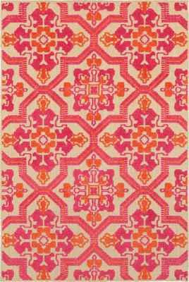 Oriental Weavers Cayman 2541V Pink/Purple