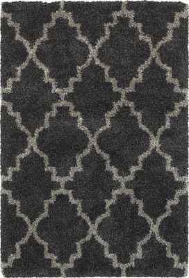 Oriental Weavers Henderson 092K1 Black