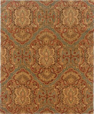Oriental Weavers Huntley 19101 Beige/Tan