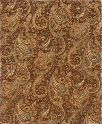 Oriental Weavers Huntley 19102 Brown