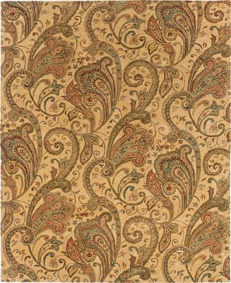 Oriental Weavers Huntley 19105 Beige/Tan