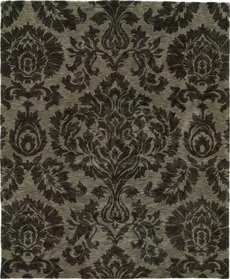 Oriental Weavers Huntley 19108 Gray/Silver
