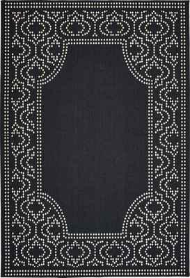Oriental Weavers Marina 1247K Black