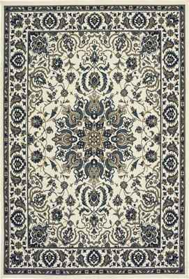 Oriental Weavers Marina 1248W White/Ivory