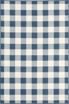 Oriental Weavers Meridian 2598V Blue/Navy
