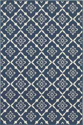 Oriental Weavers Meridian 5703B Blue/Navy