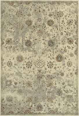 Oriental Weavers Pasha 112W6 Beige/Tan