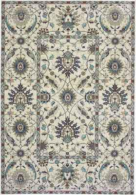 Oriental Weavers Raleigh 022Y5 Beige/Tan