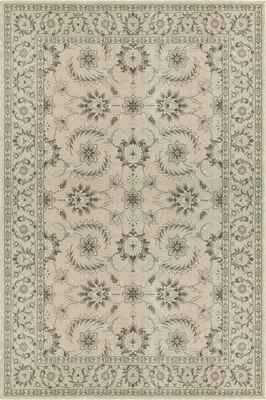 Oriental Weavers Richmond 114J3 White/Ivory
