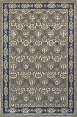 Oriental Weavers Richmond 119U3 Gray/Silver