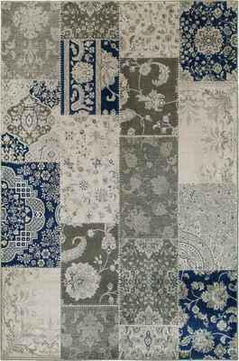 Oriental Weavers Richmond 1338B Gray/Silver