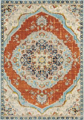 Oriental Weavers Xanadu 1332Q Orange/Rust